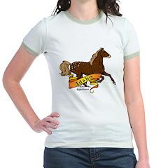 Idaho Horse T