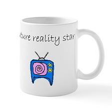 future reality star Mug