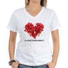 PAULIA DANCING W THE STARS Shirt
