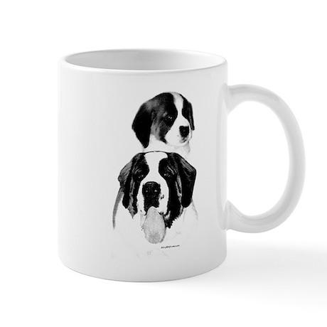 Saint Charcoal2 Mug