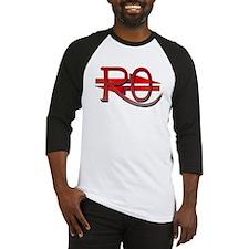 R0 Baseball Jersey