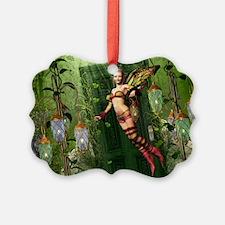 twtf_laptop_skin Ornament