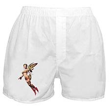 The Way To Fairyland Boxer Shorts