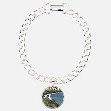 Black Sand Beach Maui Bracelet