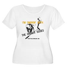 Smokin With t T-Shirt