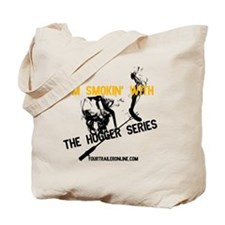 Smokin With the HOGGER Series Tote Bag