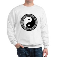 Yin & Yang Meanings Jumper