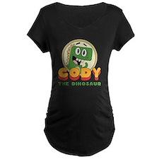 Cody the Dinosaur T-Shirt