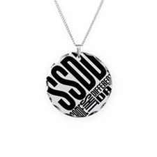 SSDD Necklace