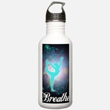 Breathe Water Bottle