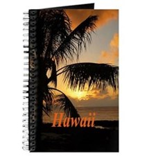 Sunset North Shore Oahu Journal
