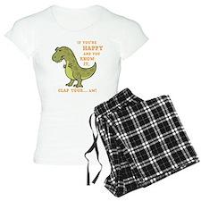 t-rex-clap-2-DKT Pajamas