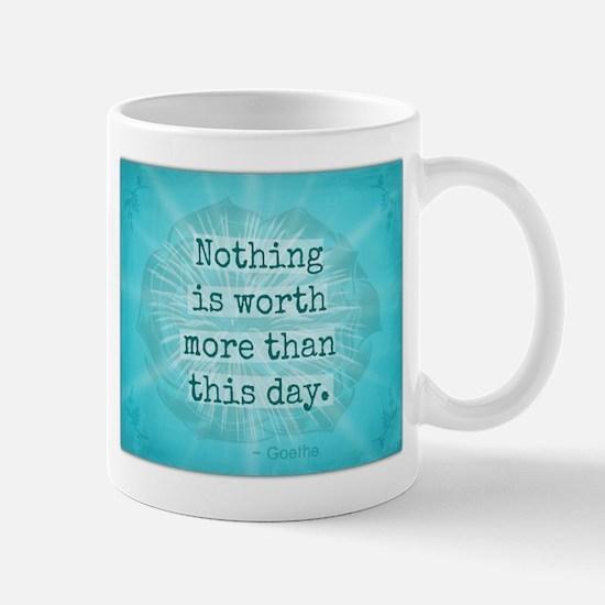 nothing worth more ... Mugs