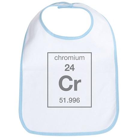 Chromium Bib