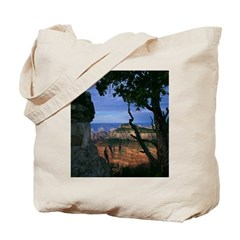 Natures Window - Grand Canyon Tote Bag