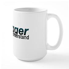 /Swagger Mug