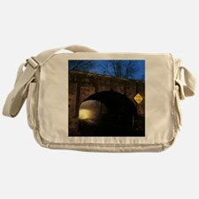 The Tunnel Messenger Bag