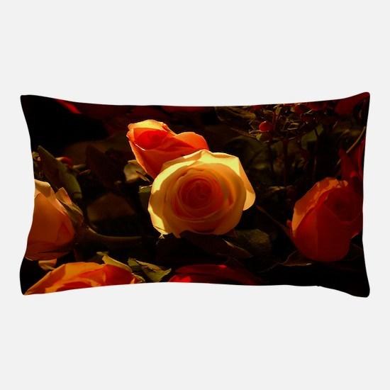 Roses I Pillow Case