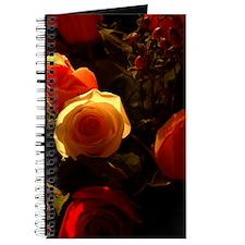 Roses I Journal