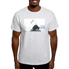 US Marine Corp Memorial T-Shirt