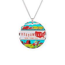 Freedomland Necklace