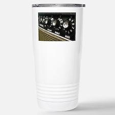 Amplifier panel Travel Mug