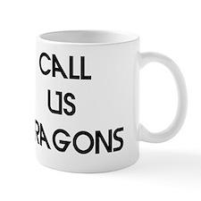 Basic Motto Mug