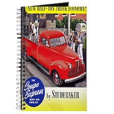 1946 studebaker truck ad Journal