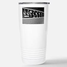 Vintage Amplifier Contr Travel Mug