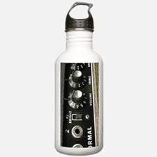 Amp Control Panel Water Bottle