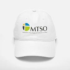 MTSO logo Baseball Baseball Cap