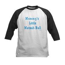 Mommy's Little Matzah Ball Passover Tee