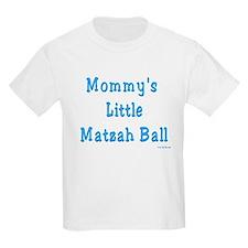 Mommy's Little Matzah Ball Passover T-Shirt