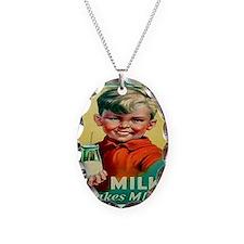 MILK makes MEN Necklace