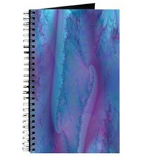 fancy blue and purple area rug Journal