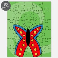 Butterfly Nook Sleeve Puzzle