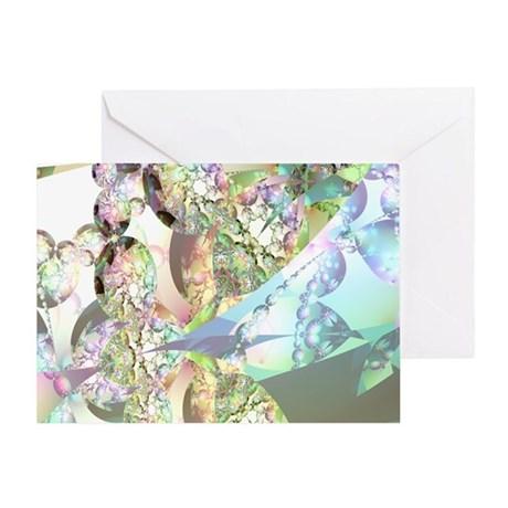 Wings of Angels Greeting Card