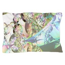 Wings of Angels Pillow Case