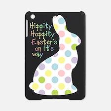 Hippity Hoppity Easter bunny iPad Mini Case