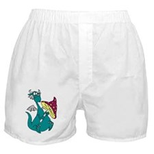 Derick the Dragon Boxer Shorts