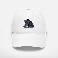 """puppy"" Baseball Baseball Cap"