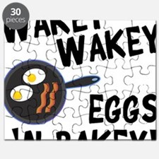 Bacon And Eggs Puzzle