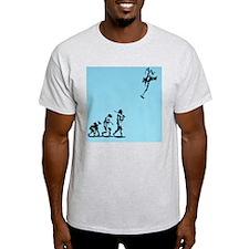 evolution-rocket-BUT T-Shirt