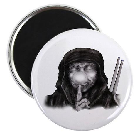 Magic Pool Man Magnet