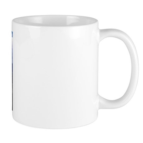 Bright Angel Point Mug