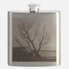 Vanagon by the Lake Flask