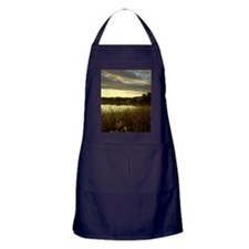 Night Sky I Apron (dark)