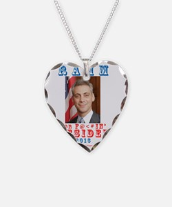 Rahm 2016 Necklace