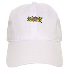 threebythree.jpg Baseball Cap