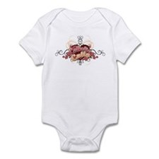 Catholic Cutie Infant Bodysuit